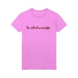 The Detroit Wonderful (Lipstick) Pink