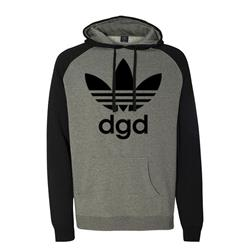 Adidas Heather Grey