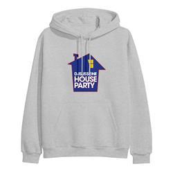 House Party Ash