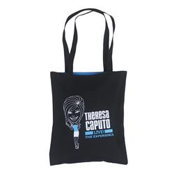 Live! Experience Canvas Tote