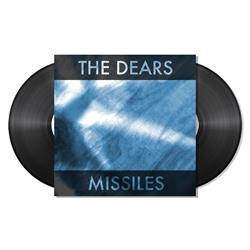 Missiles Black