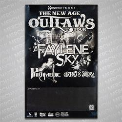 The New Age Outlaws Tour