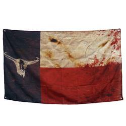 Skull Flag Black Flag