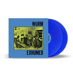 Exhumed Blue 2xLP