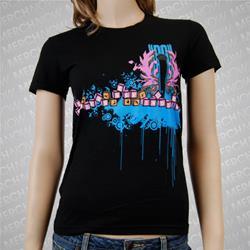 Mic Girl's Shirt