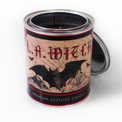 Black Tea Premium Scented Candle