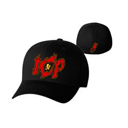 Hell's Pit Logo Crow