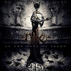 At The Gates Of Sethu CD