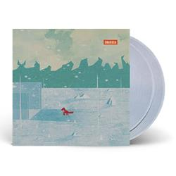 Relativity / Self Titled Clear Double LP