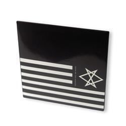 Antivist Black Magnet