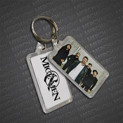 Band  Keychain