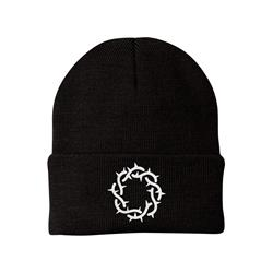 Crown (White) Black Winter
