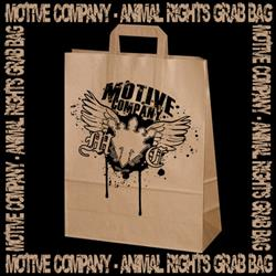 Animal Rights Grab Bag