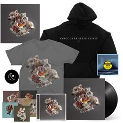 Revival Big Album Package
