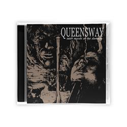 Queensway : MerchNOW - Your Favorite Band Merch, Music and More
