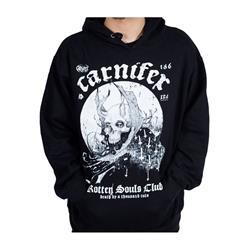 Rotten Souls Club Black
