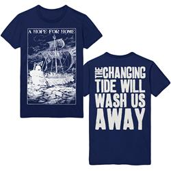 Changing Tide Ship Navy Sale! Final Print!