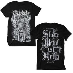 Slam Metal Black
