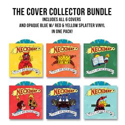 The Cover Collector Bundle