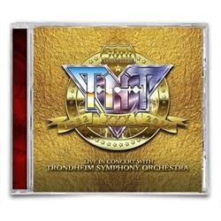 30th Anniversary 1982-2002 Live In Concert CD/DVD