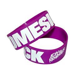 Homesick  Purple