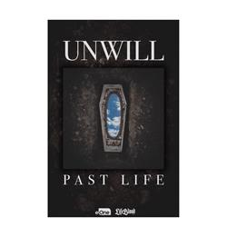 Unwill Past Life Promo  11X17