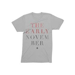 Classic Heather Grey T-Shirt