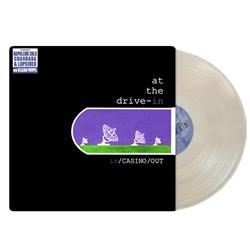 In/Casino/Out - Clear Vinyl LP