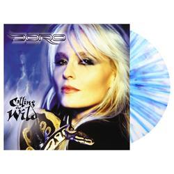Calling The Wild Purple/Blue Splatter Vinyl 2X LP
