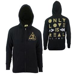 Only Love Is Real Black