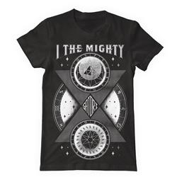 Zodiac Black T-Shirt