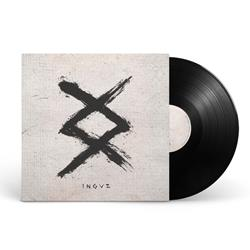 Inguz Black Vinyl/Download