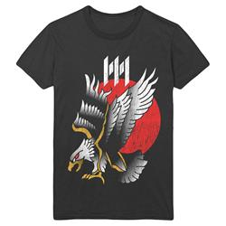 Flash Eagle Black