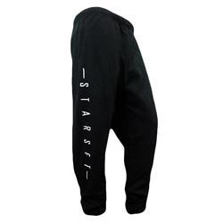 Logo Black Sweatpants