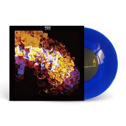 Fury Trans Blue Vinyl 7