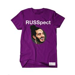 RUSSpect Purple