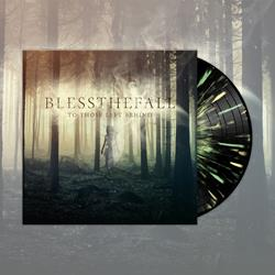 Blessthefall - To Those Left Behind Vinyl LP + Digital Download