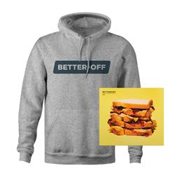 Better Off - Milk - Bundle 3
