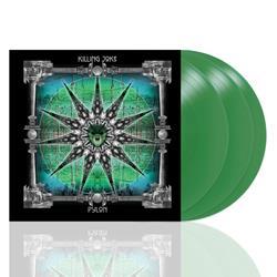 Pylon Green Vinyl 3 X LP