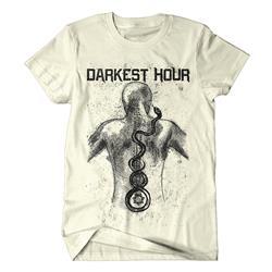 Snake Natural T-Shirt