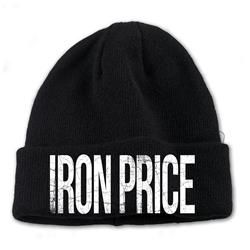 Logo Black Winter Beanie