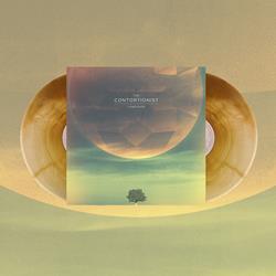 Language Rediscovered Orange Vinyl 2Xlp
