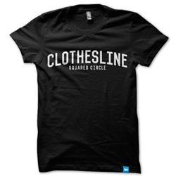 Clothesline Black