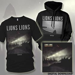 Lions Lions Bundle 5
