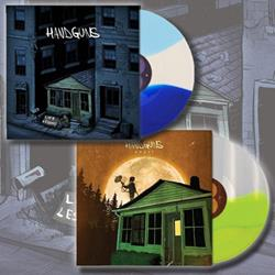 Life Lessons + Angst LPs