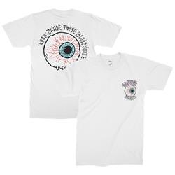 Brain Sick T-shirt + SKRWD Digital Download