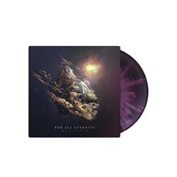 Metanoia Black and Purple Vinyl + Download
