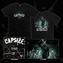 Capsize T-Shirt Bundle