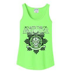 Echoside Girl's Green