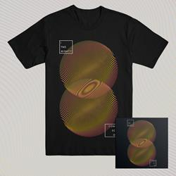 Connector CD + Album T-Shirt Bundle